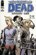 Walking Dead Survivors Guide (2011 Image) 2