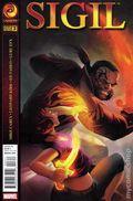 Sigil (2011 Marvel) 3