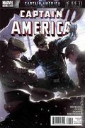 Captain America (2004 5th Series) 618A