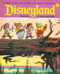 Disneyland Magazine (1972-1974 Fawcett) 14