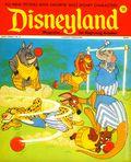 Disneyland Magazine (1972-1974 Fawcett) 17