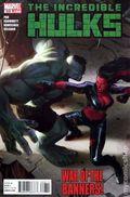 Incredible Hulks (2010 Marvel) 628