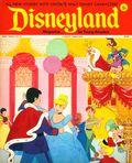Disneyland Magazine (1972-1974 Fawcett) 29