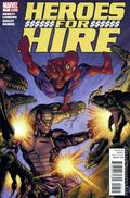 Heroes for Hire (2010 3rd Series) 7