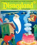 Disneyland Magazine (1972-1974 Fawcett) 35