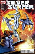 Silver Surfer (2011 4th Series Marvel) 4