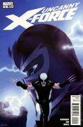 Uncanny X-Force (2010 Marvel) 9