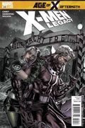 X-Men Legacy (2008 Marvel) 249
