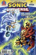 Sonic Universe (2009) 28