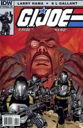 GI Joe Real American Hero (2010 IDW) 164B