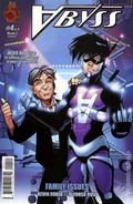 Abyss Family Issues (2011 Red 5 Comics) 4