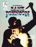 Adventures of Rank Johnson (1986) 1