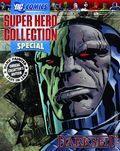 DC Comics Super Hero Collection (2009 Magazine Only) SP-001
