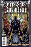 Batman Gates of Gotham (2011 DC) 1A