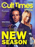 Cult Times Special (1996) 36