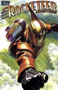 Rocketeer Adventures (2011 IDW) 1A