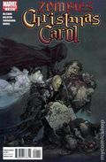 Zombies Christmas Carol (2011 Marvel) 1