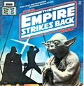 Star Wars Empire Strikes Back Book and Tape (1984) 151DCN