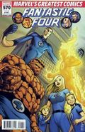 Fantastic Four (2011 Marvels Greatest Comics) 570