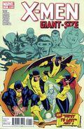 X-Men Giant-Size (2011) 1A