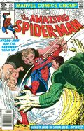 Amazing Spider-Man (1963 1st Series) Mark Jewelers 217MJ