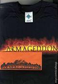 Armageddon Promotional T-Shirt (1998) TS-1998