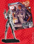 Classic Marvel Figurine Collection (2007-2013 Eaglemoss) Magazine and Figure #142