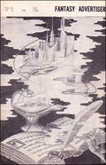 Fantasy Advertiser (1947-1951 Gus Willmorth) Fanzine Vol. 2 #5