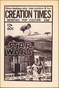 Creation Times (1977) Fanzine 12