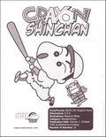 Crayon Shinchan Preview (2002) 2002