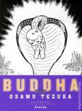 Buddha GN (2005-2007 Tezuka) 6-1ST