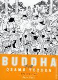 Buddha GN (2005-2007 Tezuka) 5-1ST