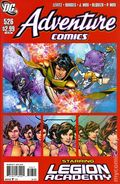 Adventure Comics (2009 2nd Series) 526
