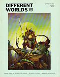 Different Worlds (1979-1987 Different Worlds Publications) 3