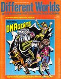 Different Worlds (1979-1987 Different Worlds Publications) 34