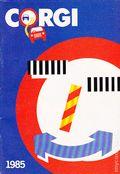 Corgi Toys Catalog 1985