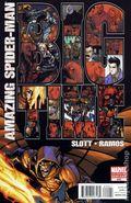 Amazing Spider-Man (1998 2nd Series) 649B