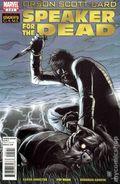 Speaker for the Dead (2011 Marvel) 5