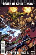 Ultimate Spider-Man (2009 2nd Series) 158A
