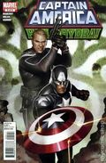 Captain America Hail Hydra (2011 Marvel) 5