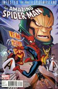 Amazing Spider-Man (1998 2nd Series) 662