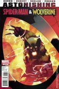 Astonishing Spider-Man and Wolverine (2010) 6