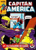 Captain America (Spanish Series 1983 Capitan America - Comics Forum Imprint) 10