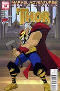 Marvel Adventures Super Heroes (2010-2012 2nd Series) 14