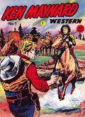 Ken Maynard Western (UK) 3