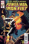Power Man and Iron Fist (2011 Marvel) 5