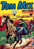 Tom Mix Western (L. Miller) UK Edition 126