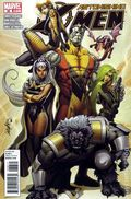 Astonishing X-Men (2004 3rd Series) 38