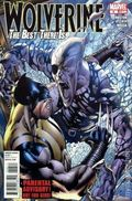Wolverine The Best There Is (2010) 6