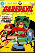 Daredevil (French Series 1979 Editions Heritage) 3004
